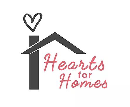 HeartsForHomes